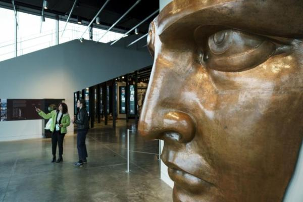 Statua Wolności ma nowe muzeum
