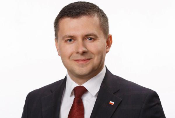 Marcin Piętak na czele świętokrzyskiej ROT