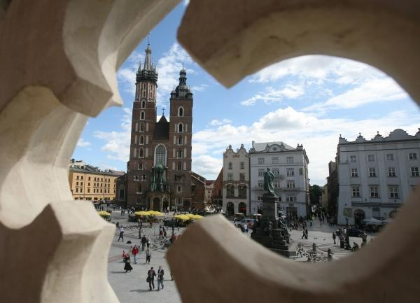 Kraków: Turyści wydają za mało