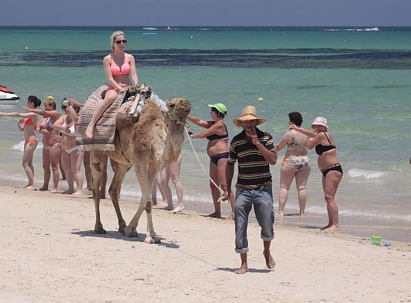 Tunezja popularniejsza niż przed zamachami