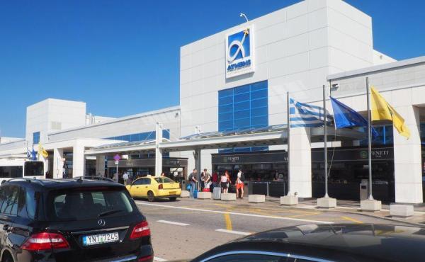 Grecja - rekordowa liczba pasażerów