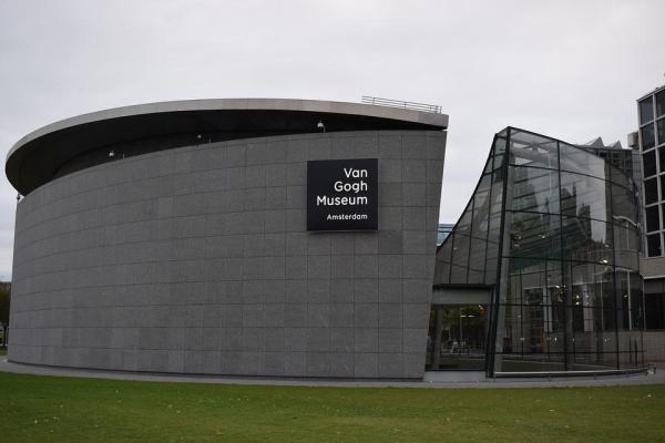 Muzeum van Gogha znalazło sposób na tłumy