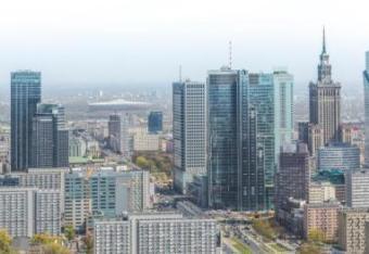 Warszawa ma najdroższe biura, ale ceny spadną