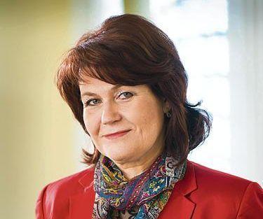 Małgorzata Szwarc-Sroka, dyrektor pionu ekonomicznego w J.W. Construction Holding - 727517,751353,16