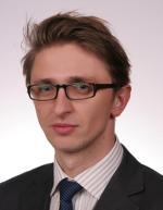 Radosław Milczarski, ekspert ZUS