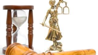 Polskie sądy coraz wolniejsze