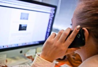 Handlowe negocjacje przez telefon rodzą ryzyko popełnienia błędu