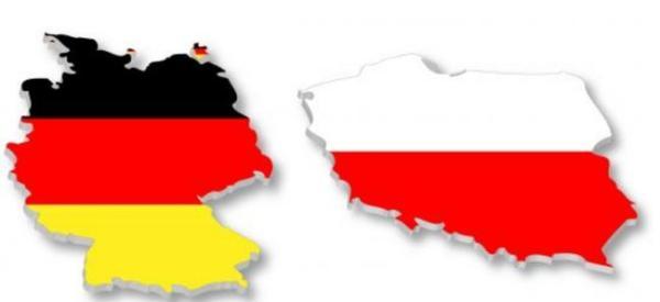 Polacy informują Niemców o ziemi do odzyskania