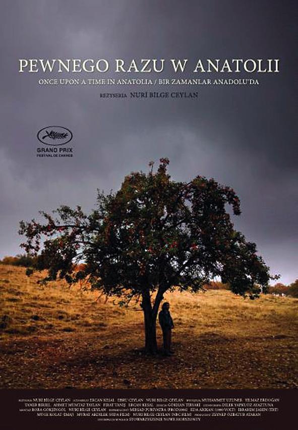 Pewnego razu w Anatolii/ Bır Zamanlar Anadolu'da (2011) NAPISY PL