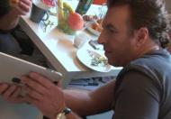 Grzegorz Hajdarowicz - kwiecień 2011 (wideo)