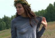 Anna Czartoryska - wrzesień 2011 (wideo)