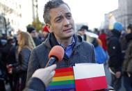 Robert Biedroń: Polska jest kreowana na świecie jako jeden wielki obóz koncentracyjny