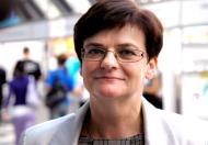 Krystyna Szumilas: Reforma niepokoi przez brak informacji. Historii będzie więcej