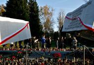 Piotr Gociek wspomina dzień katastrofy smoleńskiej