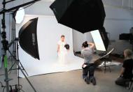 Sylwia Gruchała - zobacz kulisy sesji zdjęciowej!