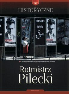 Zeszyty historyczne – Rotmistrz Pilecki