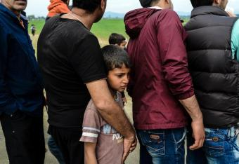 Czechy odeślą do Iraku uchodźców, którzy chcieli wyjechać do Niemiec
