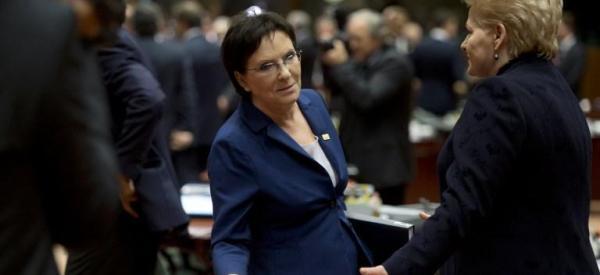 Talaga: Jaki giez ugryzł Litwinów