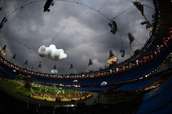 Igrzyska Olimpijskie Londyn Igrzyska Olimpijskie 2012