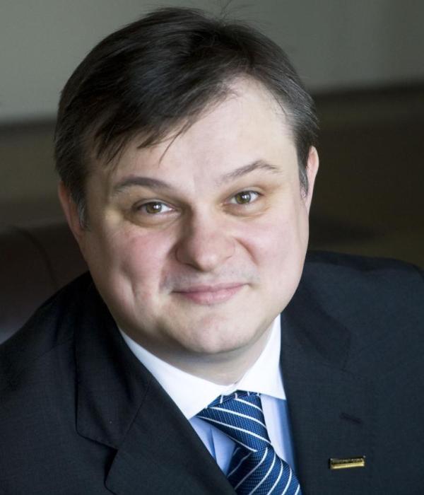 Mariusz Kania, prezes sieciowej agencji Metrohouse&Partnerzy - 921384,988830,16