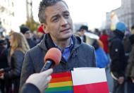 Robert Biedroń: Dzięki Madonnie lepiej zrozumiałem Powstanie Warszawskie