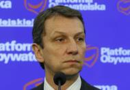 Andrzej Halicki: Minister Grad nie będzie pracował za miskę ryżu