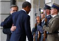 Igor Janke: Obama odwołuje ambasadora USA w RP