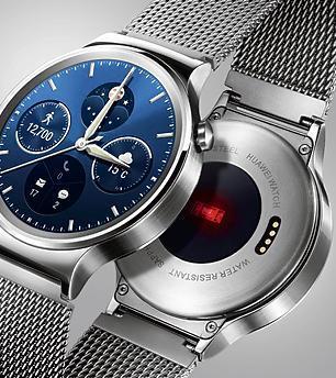 Nadchodzi czas inteligentnych zegarków