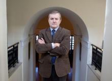Prof. Piotr GlińskiBigger