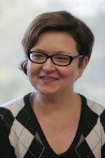 dr Agnieszka Chłoń-Domińczak z SGH