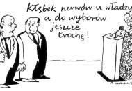 Andrzej Stankiewicz o sytuacji w PO: Zbliża się czas porachunków