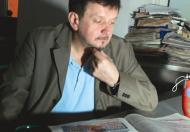 Stanisława Janeckiego pięć myśli o dziennikarstwie. I pointa
