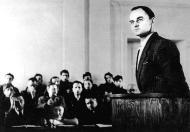 rtm. Witold Pilecki – to był typ człowieka, który nie wycofał się nigdy