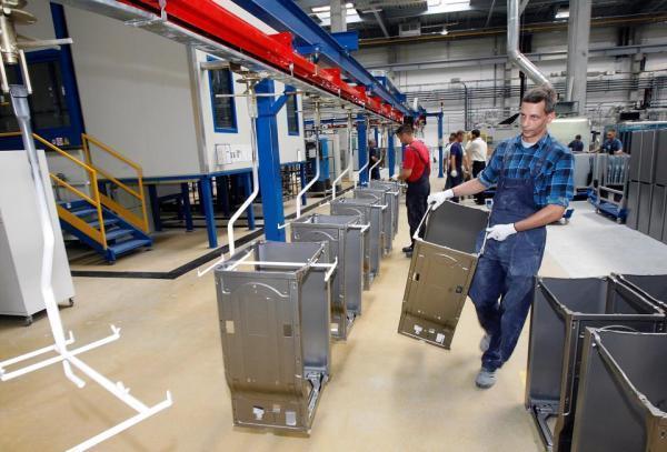 We Wrocławiu ruszają  dwie fabryki sprzętu AGD