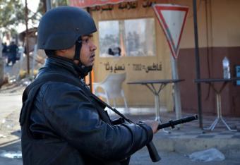 Tunezja. To nie ostatni atak zaplanowany w Libii