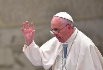 Papież: Wrażliwość i sprawiedliwość wobec migrantów