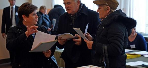 Polacy nie wierzą w wyborcze fałszerstwa