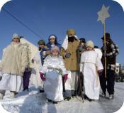 Boże Narodzenie z tradycjami