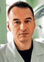 Wojciech Strzyżewski, ordynator