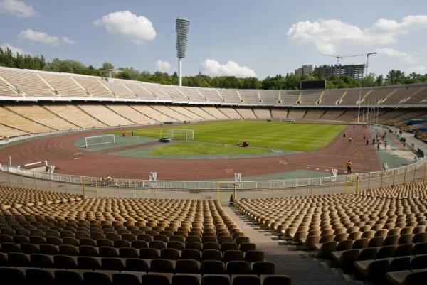 Handel na olimpijskim sygnale handlowym na sygnałach handlowych