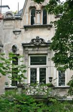 """Willa """"Zbyszek"""" została zbudowana prawie 100 lat temu"""