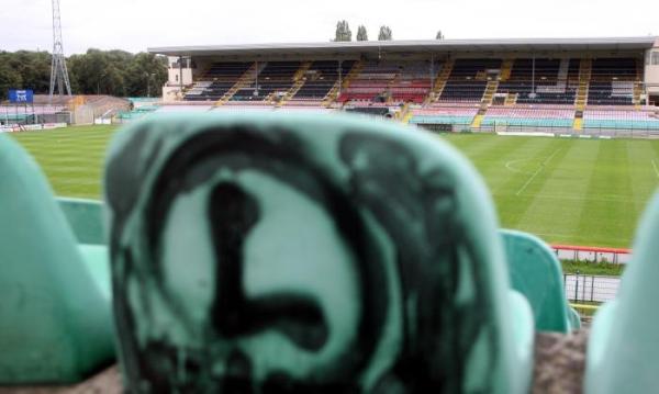 13. Stadionowi Legii - nie życzymy niczego, bo wszystko co tylko mógł dostać od władz – już ma (a na Euro 2012 i tak się nie przyda)