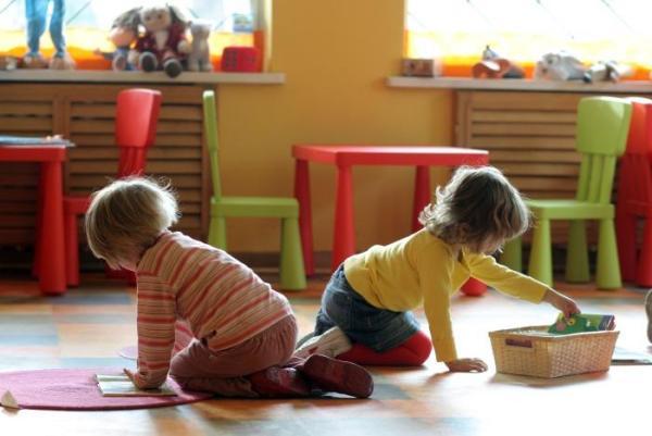 17. Przedszkolom i szkołom - więcej sal i salami w stołówkach