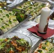 Banki Żtwności apelują: Nie marnujmy jedzenia w święta!
