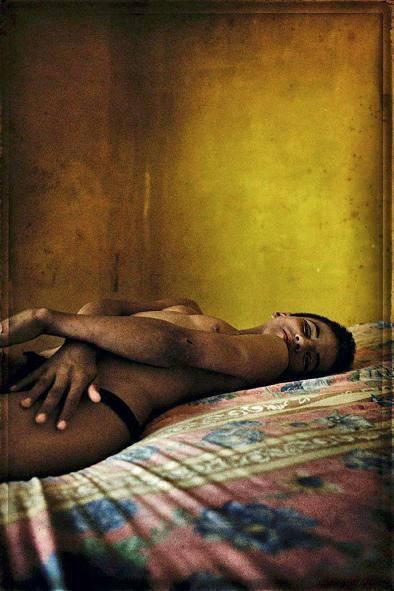 "* Pep Bonet, ""Transseksualista"",  II miejsce w kategorii ""Portret"""