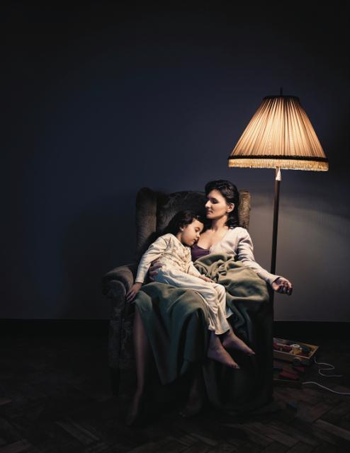 W domu dzieci mniej się boją – to hasło kampanii informacyjnej fundacji Warszawskie Hospicjum dla Dzieci