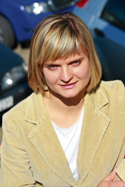 Nigdy nie mieliśmy wątpliwości,  że ta praca ma głęboki sens  – mówi Marta Kwaśniewska  z fundacji Warszawskie Hospicjum  dla Dzieci