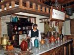 Nietypowe muzeum przy browarze w Żywcu – XIX-wieczna restauracja