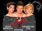 Premiera: Ptaszek