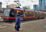 186 takich tramwajów zamówiła stolica dla nowych tras